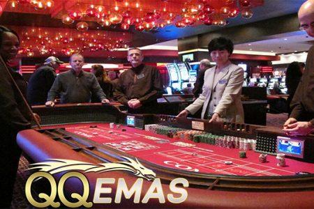 Trik Agar Sukses Dari Taruhan Casino Online